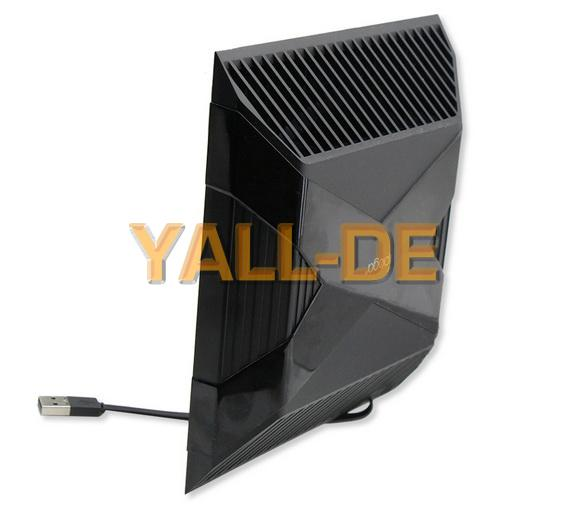 ipega auto sensing externe l fter f r microsoft xbox one usb cooler ebay. Black Bedroom Furniture Sets. Home Design Ideas